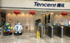 Chinese Tencent to expand presence in the US