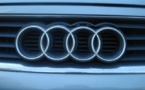 Audi to curtail production because of Dieselgate scandal