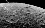New Study Claims Astrobiologists Locating Possible Life On Moon In Its Life Time