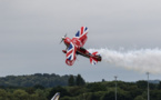 The future of private flights at Farnborough air show