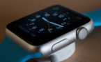 Apple takes up to develop Apple Watch for health monitoring