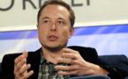 Elon Musk complains about health problems