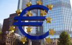 The ECB kept key interest rates on previous levels