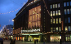 Stockmann is testing gender neutral shopping
