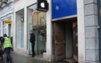 Ireland recovers €14.3 billion from Apple