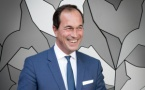 Gilles Bonnenfant, re-appointed CEO of Eurogroup Consulting, sets ambitions for a global leader in transformation projects