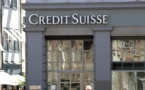 Credit Suisse profit increases by 74% in the III quarter