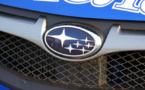 Subaru recalls 100,000 vehicles in Japan
