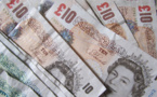 UK Minister for Brexit resigns, Pound Sterling falls