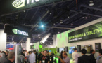Nvidia earns $ 3.2 billion in Q3