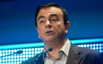 Nissan Head of board of directors is arrested