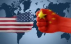 China Again Accused Of Unfair Trade Practices By The US