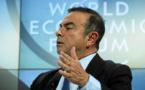 Mitsubishi dismisses Carlos Ghosn