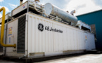 Banks are worried about GE's $ 41 bln credit line