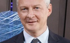 France To 'Stay The Course' Of Budget Commitments: Le Maire