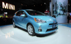 Toyota is trying to revive demand for Prius