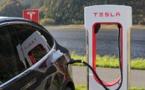 Larry Ellison Joins Tesla's Board