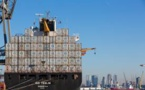 Signs Of Economic Slowdown Signals Revealed In Slump Of Global Shipping Rates