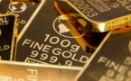 Venezuela to partly sell its gold reserve to UAE