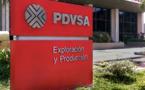 Sanctions against Venezuela hit US oil industry