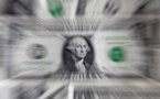 U.S. Deficit In Current Budget Year Is 40% Higher Y-O-Y