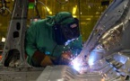 U.S. Manufacturing Growth Slows Down In February
