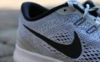 Nike net profit soars up