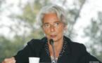 Lagarde: bribery causes damage of 2% of global GDP