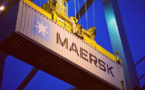 Head of Maersk Energy Division to step down