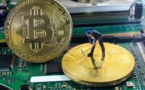 China Seeking To End Bitcoin Mining In The Country