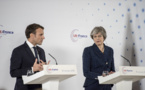 France Puts Conditions On May's Brexit Delay