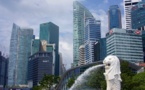 Singapore lowers GDP growth forecast for 2019