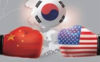 South Korea In Tight Spot Because Of US-China Trade War