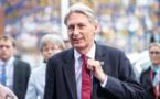 No-Deal Brexit Endangers The U.K.'s Future: Hammond