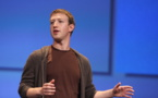 Zuckerberg Faces Shareholders' Vote In Annual Company Meet
