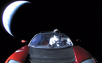 SpaceX is now worth more than Tesla