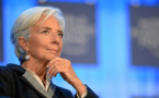 IMF: Probability of global recession in connection with new duties is low