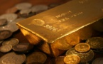 Statements of the American authorities pushed up demand for gold