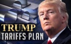 Trump Tariffs Would Impact American Firm's Results