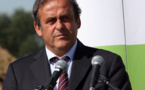 Former UEFA President detained to testify in a corruption case