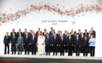 'Crypto-Assets Do Not Pose A Threat To Global Financial Stability': G20 Leaders' Joint Declaration