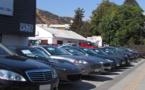 Car sales in Europe hit record low in June