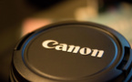 Japanese Canon's profit falls by 55.6% in Q2
