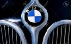 Higher Manufacturing And Investment Costs Hit BMW's Second Quarter Earning