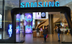 Samsung wins in the US-China trade war