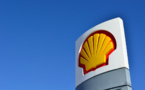 Shell's profit drops to 2.5 years minimum due to low oil and gas prices