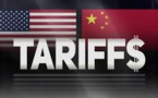 Following New Tariffs, Trump Defends His Tariff Policy