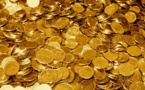 Central banks, professional investors are increasing demand for gold