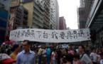 Hong Kong magnates lose $ 19 billion due to protests