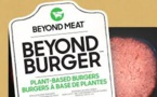 Expansion Plans Into Japan Shelved By Beyond Meat